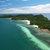 Crop 50 koh talu island thailand aerial view