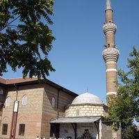 Crop 200 haci bayram mosque