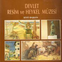 Crop 200 ankara devlet resim ve heykel muzesi