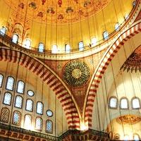 Crop 200 istanbul culture suleymaniye mosque