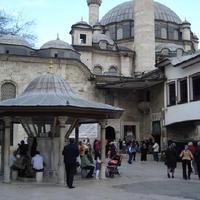 Crop 200 moschea di eyup sultan