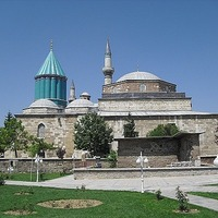 Crop 200 mevlana museum and mausoleum konya