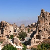 Crop 200 13870077 cappadocia fairy chimneys in goreme open air museum