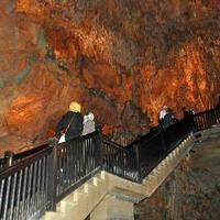 Crop 200 damlatas caves