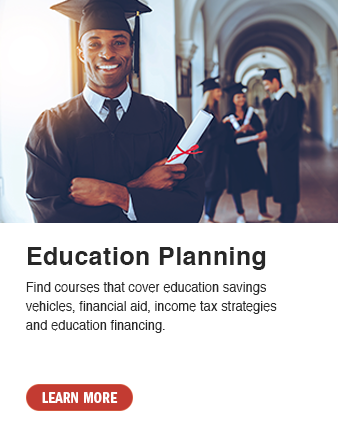 Education Planning