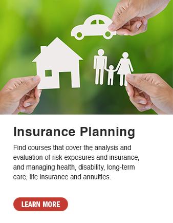 Insurance Planning