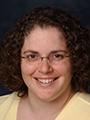 photo of Dr. Rebecca Carl