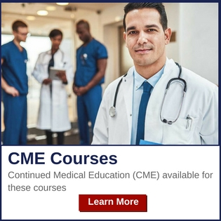 CME Courses