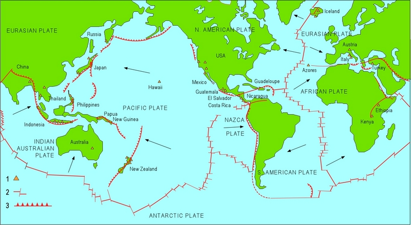 The odds this year of a megaquake on the pacific northwest coast we are fortunate here in the pacific northwest to have a fairly good idea of the last 10000 years of large earthquakes much longer than available almost gumiabroncs Images