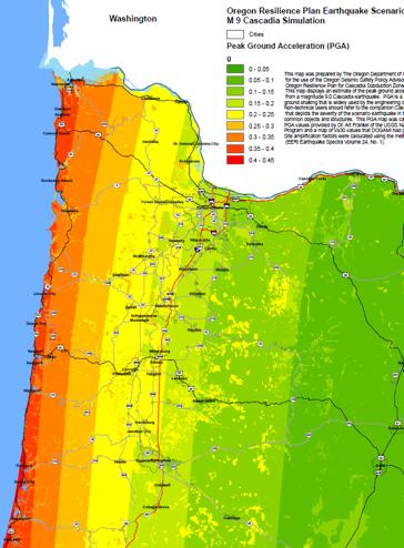2012 Minutes  Pacific Northwest Seismic Network