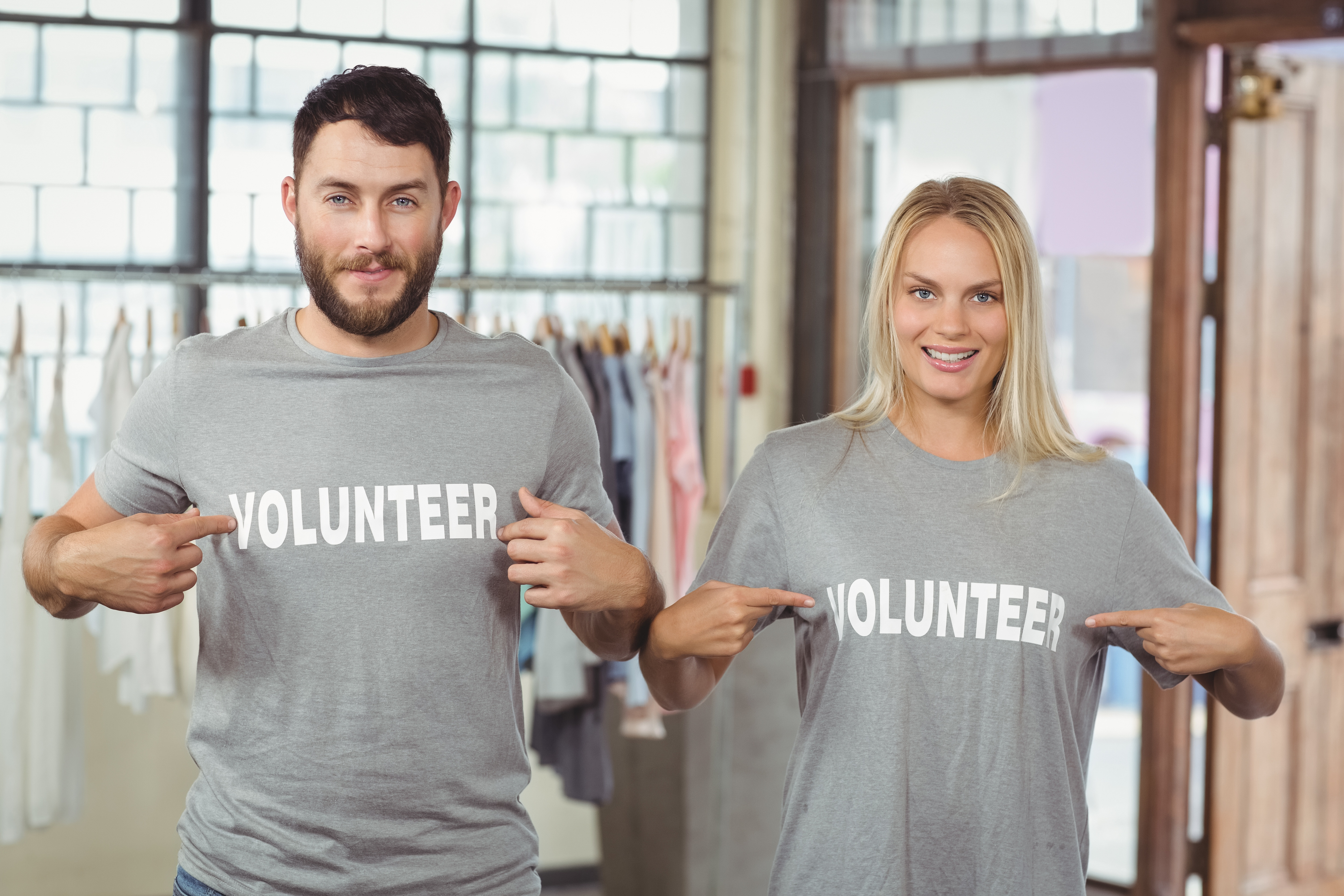 Get Your Workplace Involved