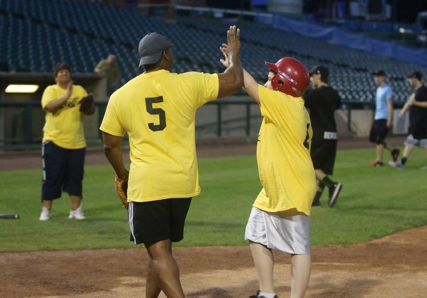Ocean/Monmouth County Challenger Sports League