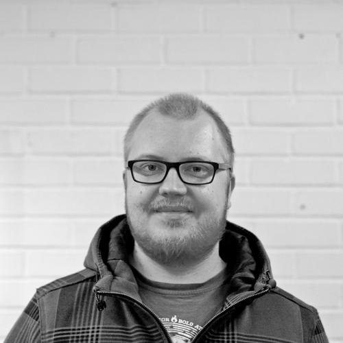 Tommi Järvinen