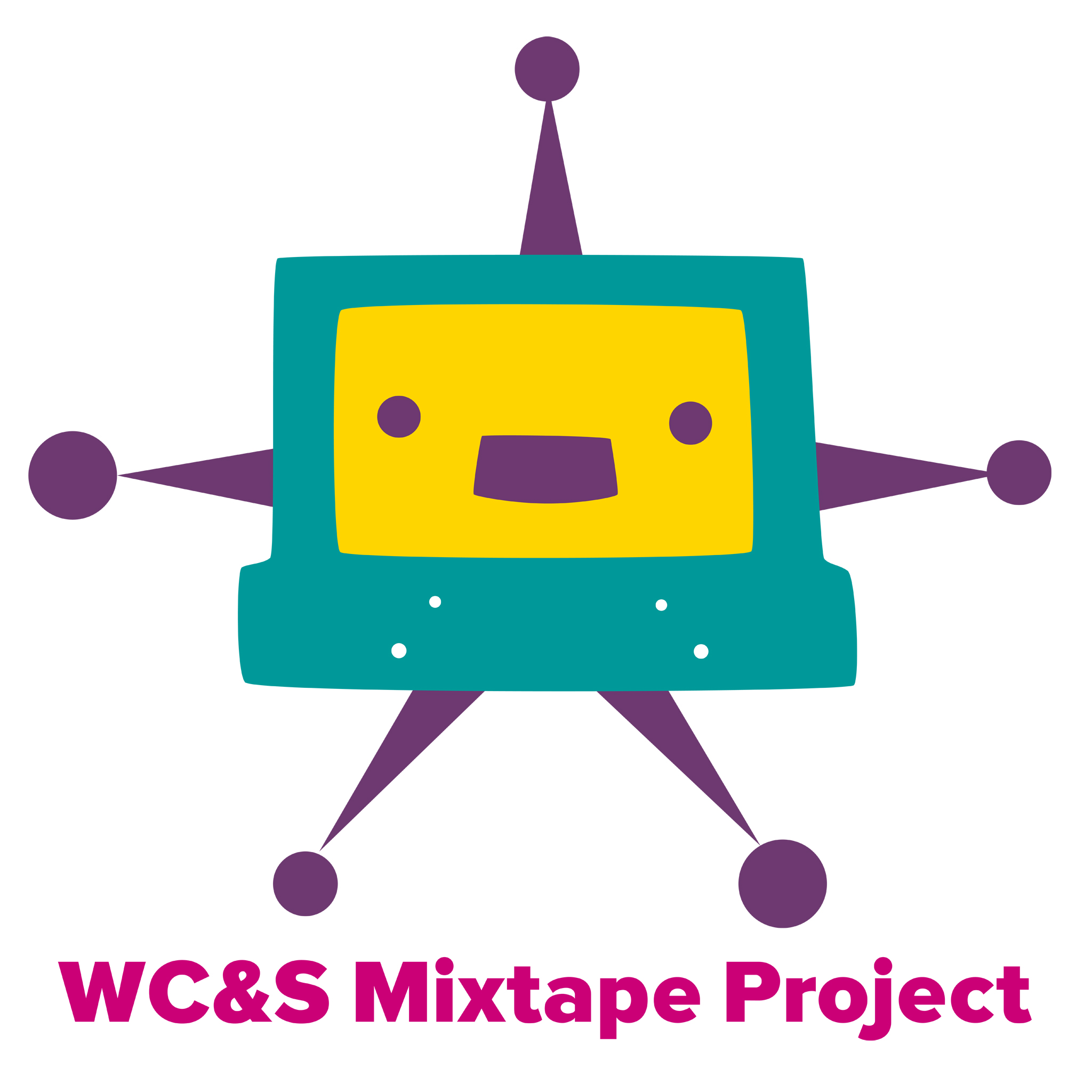 WC&S Mixtape Podcast