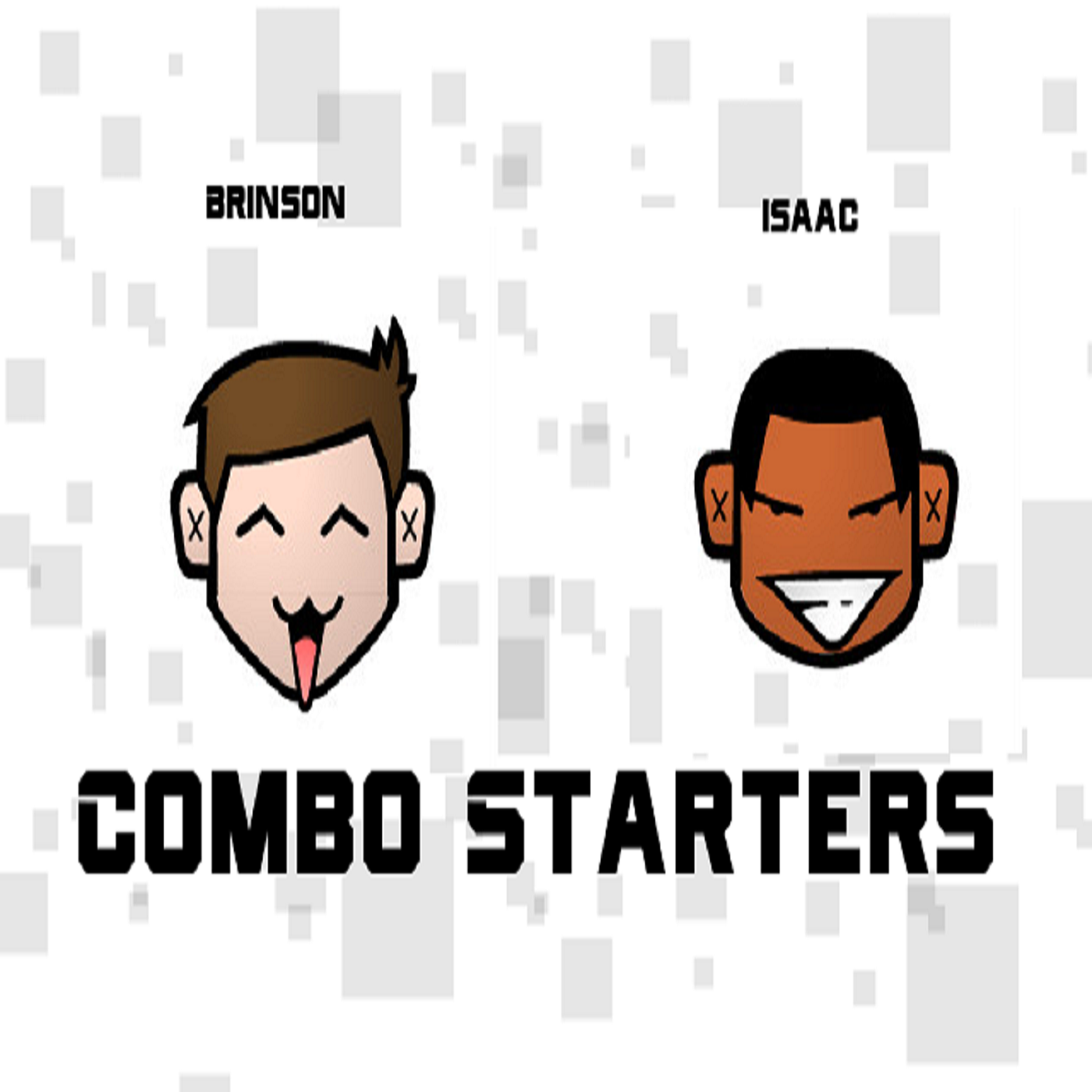 Podcast – Combo Starters