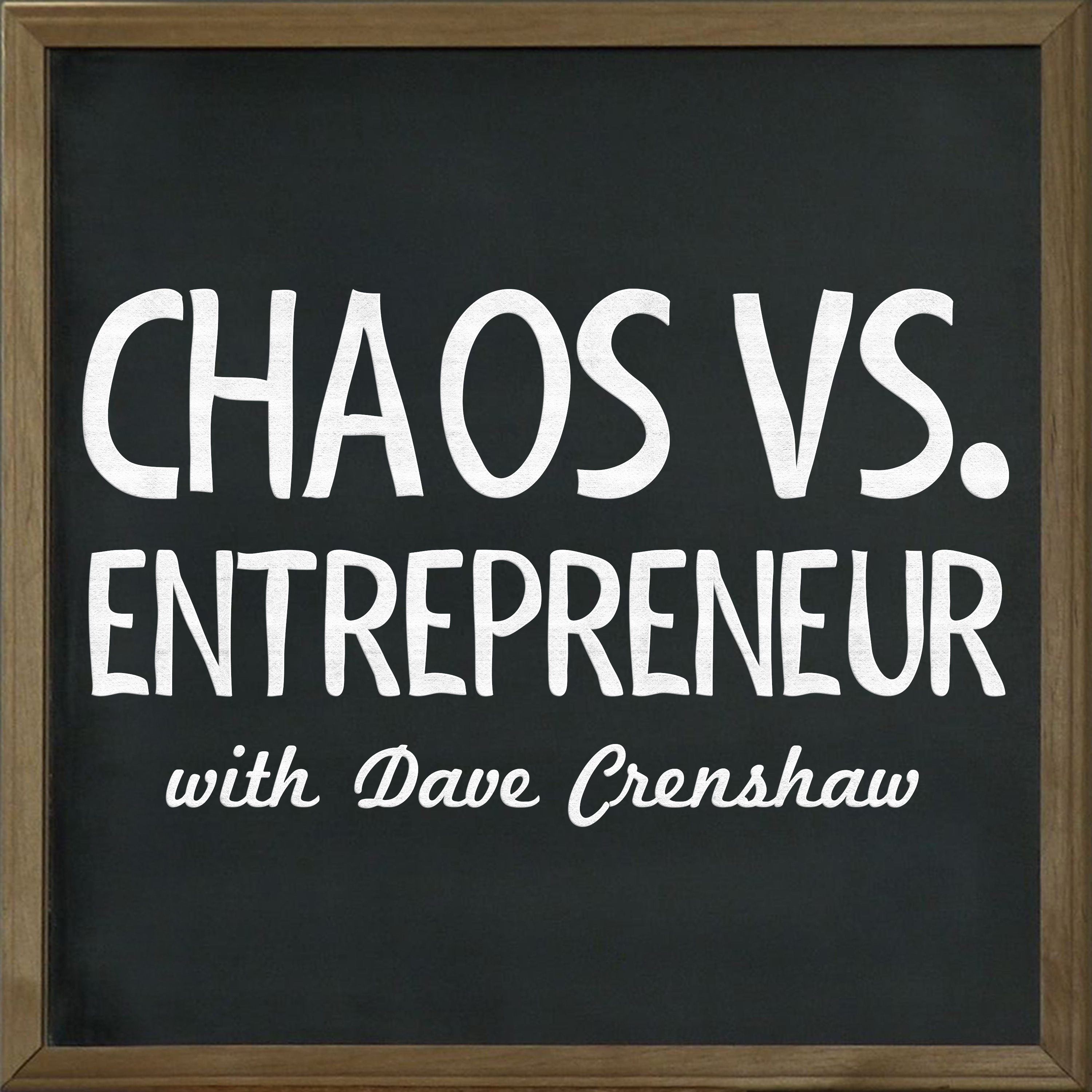 Dave Crenshaw | Small Business Slice with Dave Crenshaw