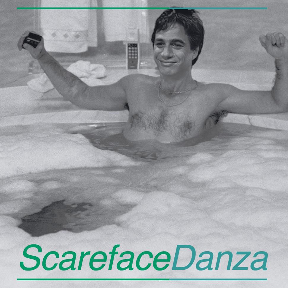 Scareface #13- Neil Sharma, Glo Tavarez, Rachel Chapman, Dylan Evans