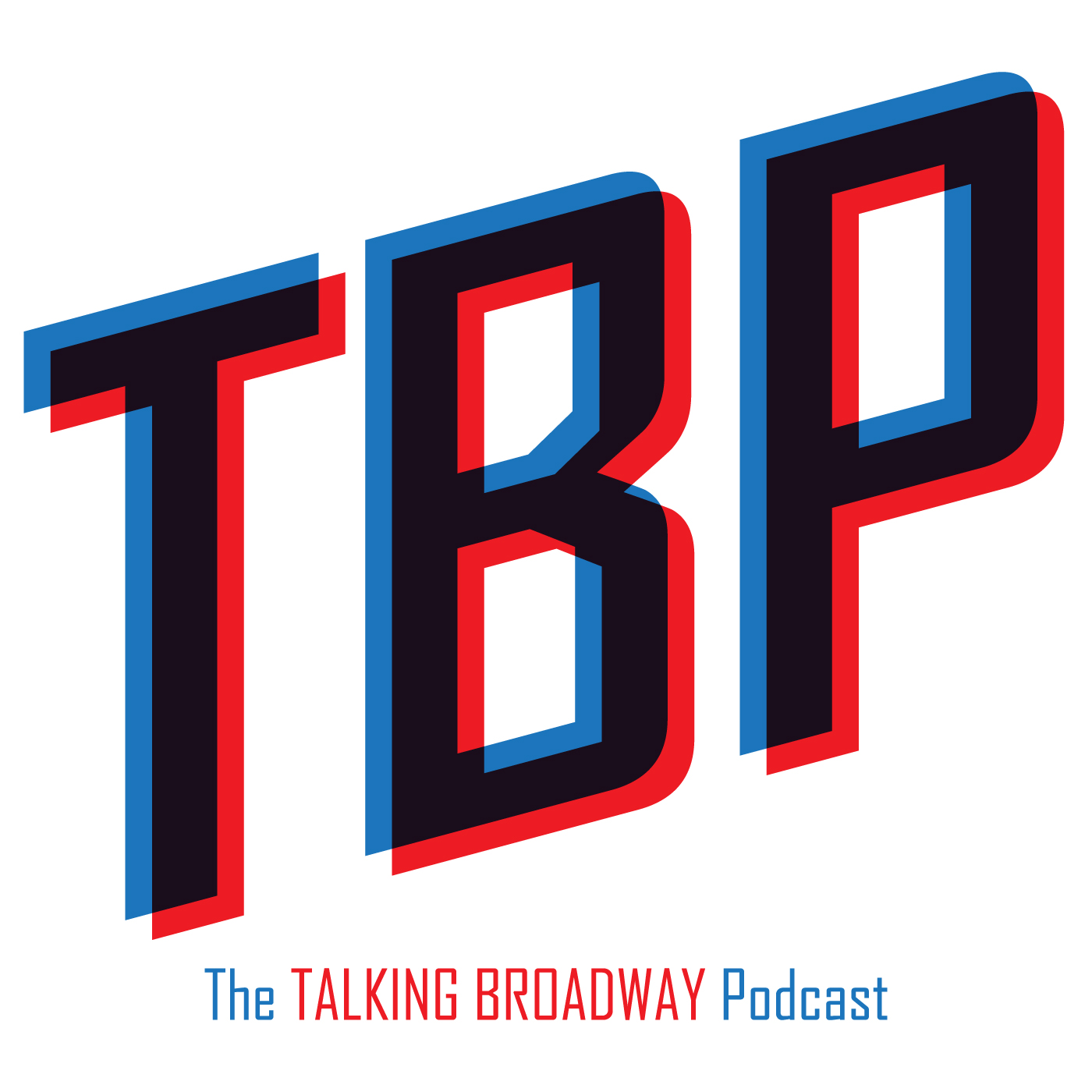 The TALKING BROADWAY Podcast