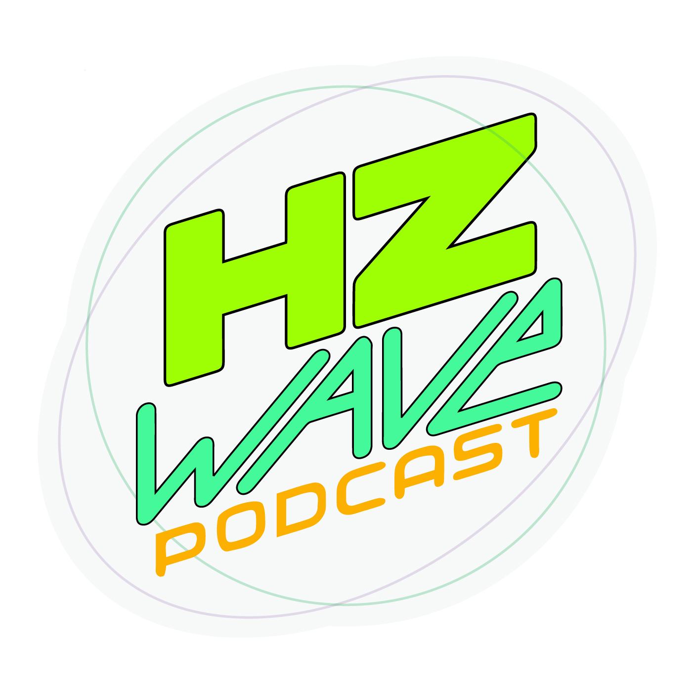 Hz Wave Podcast