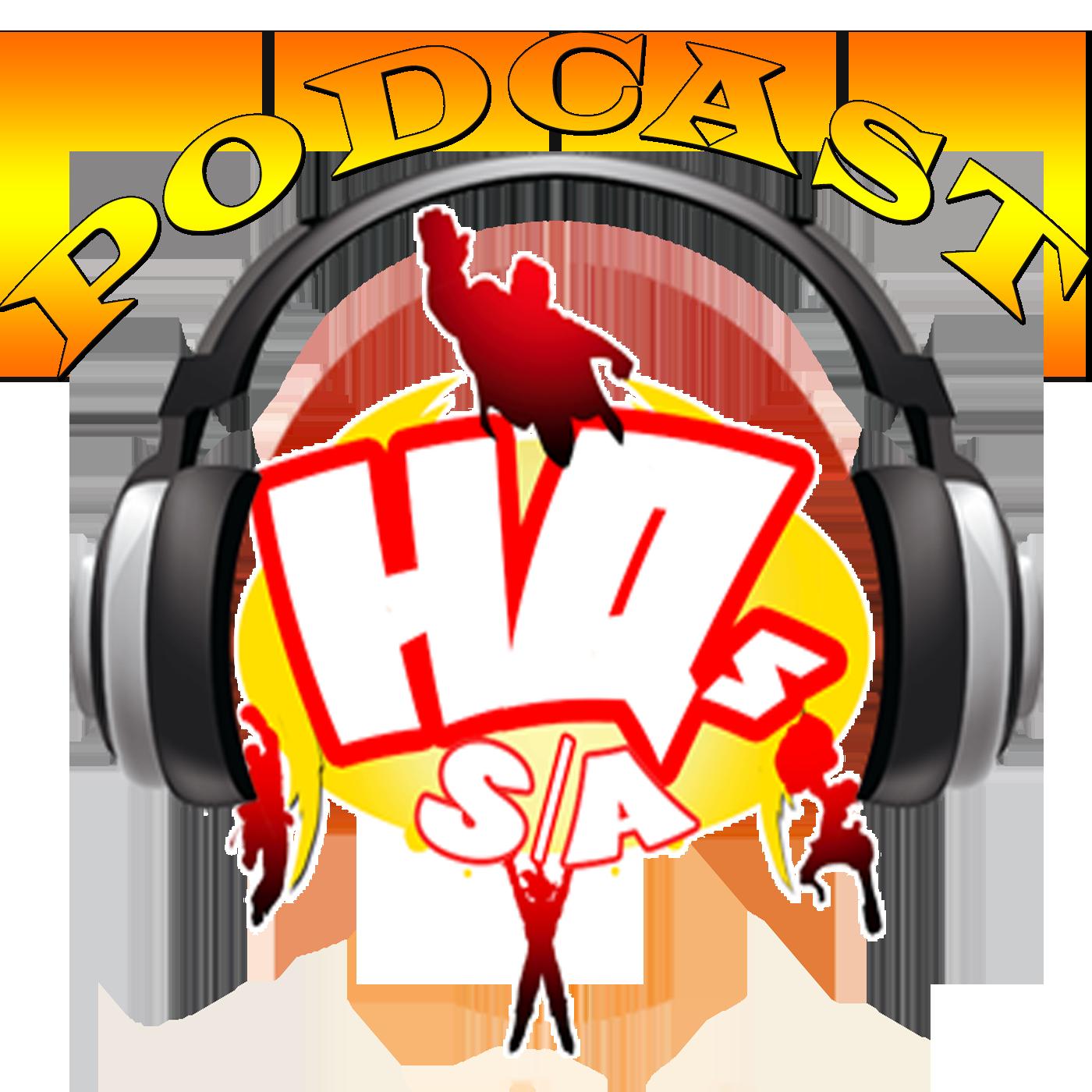 HQs SA Podcast