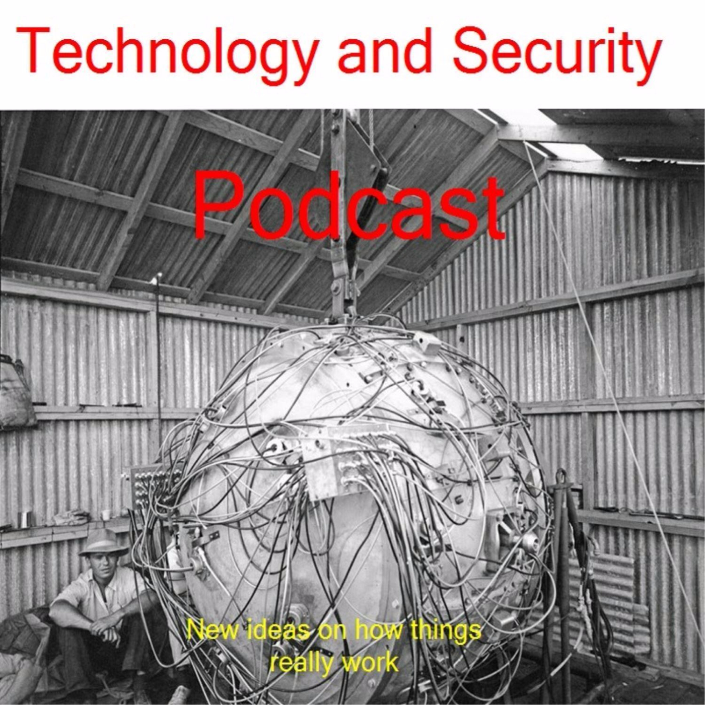 TECHNOLOGY&SECURITY