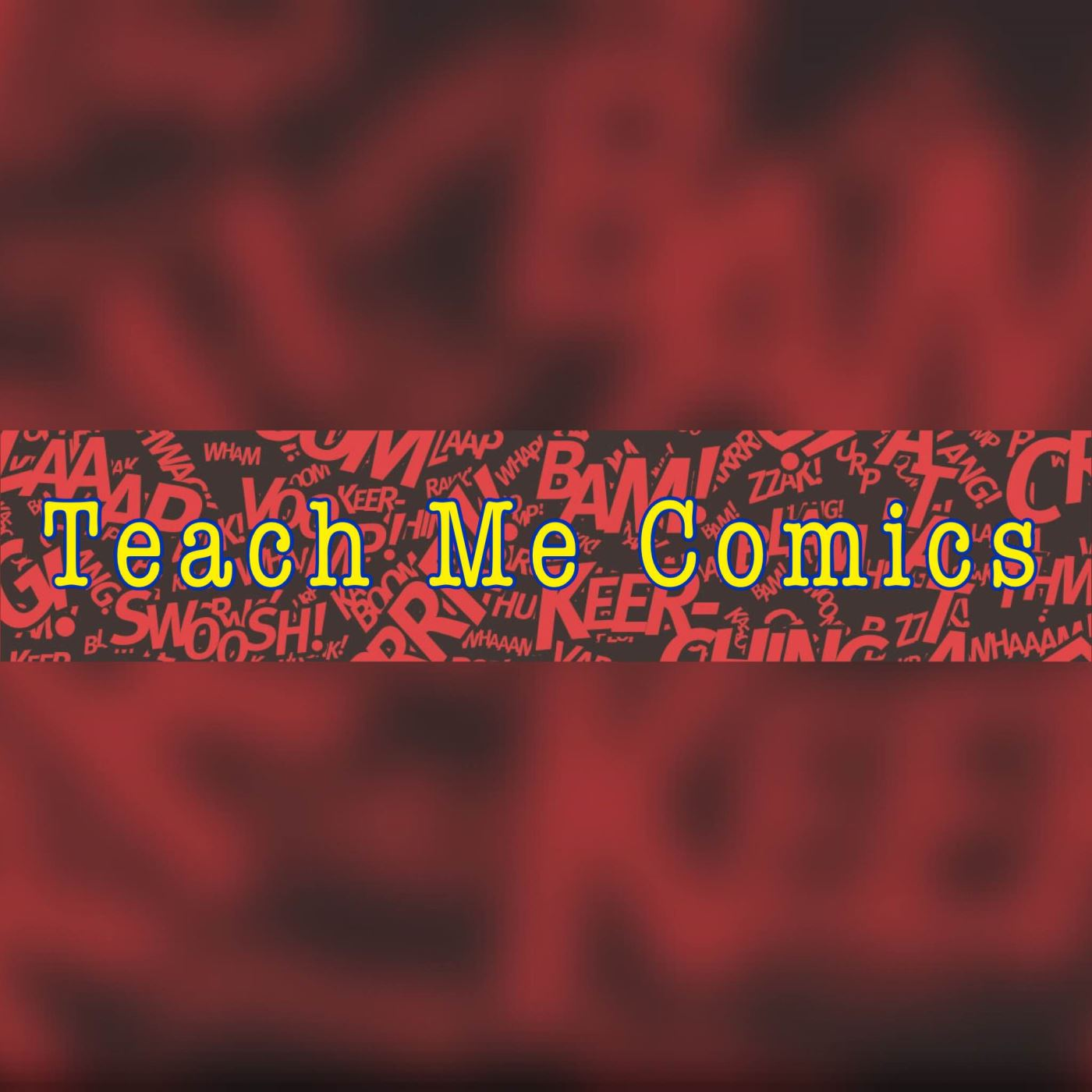 Teach Me Comics