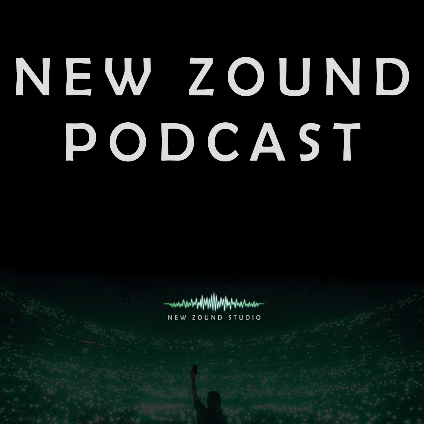 New Zound Podcast by New Zound Studio on Apple Podcasts 80cd714990