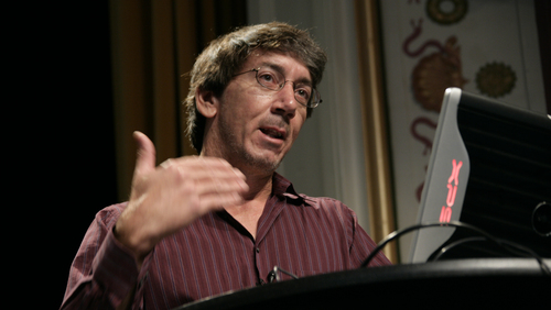 PopTech : People : Will Wright