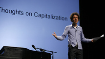 Malcolm Gladwell: Human potential