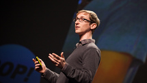 Jake Porway: Data Without Borders