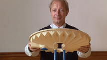 Shorts: Pieter Hoff explains his Groasis waterboxx