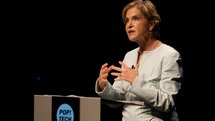 Judith Rodin: Why resilience