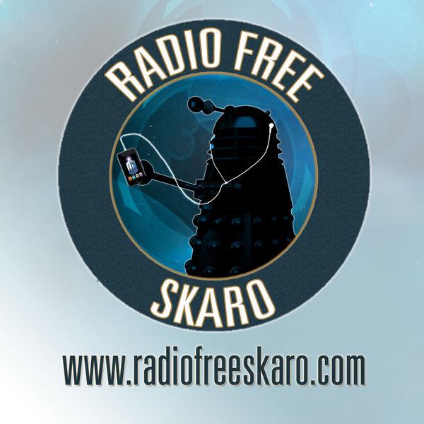 Doctor Who Radio Free Skaro Radio Free Skaro Interviews Steve Roberts