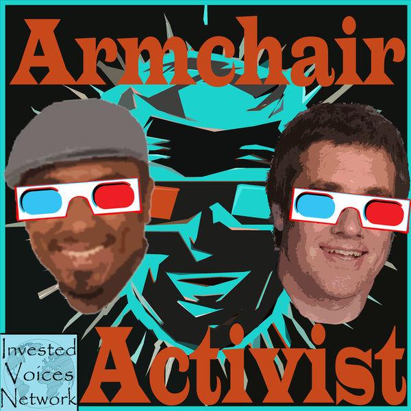Armchair Activist - By Andre Koen & Brian Jost | Racial ...