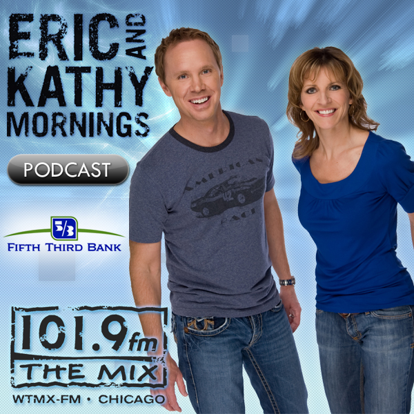 melissa from eric and kathy