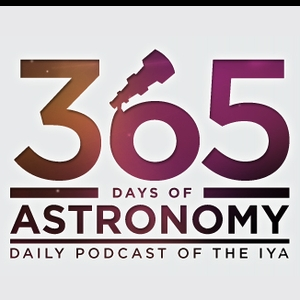The 365 Days of Astronomy, the daily podcast of the