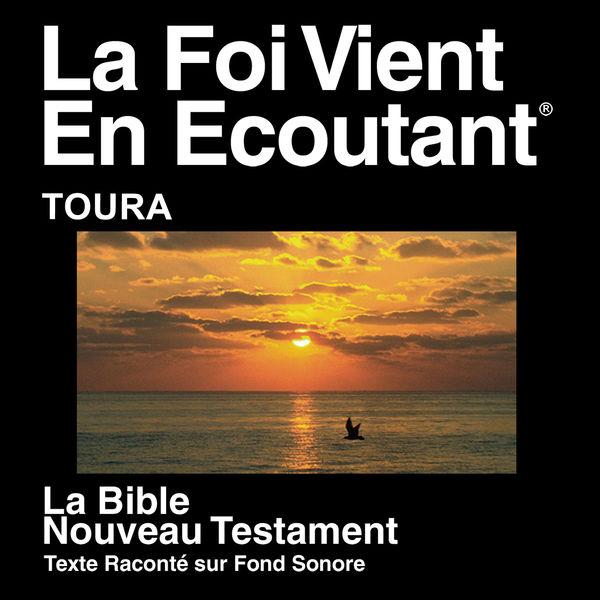 Toura Bible - Apocalypse 22 - Revelation 22