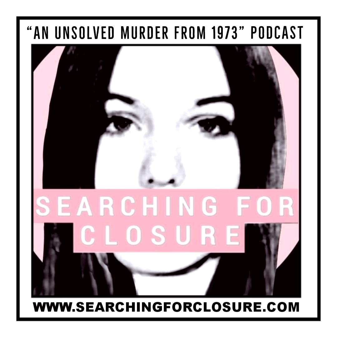 Case File 4: The Murder of 7 year old Rose Ahnen