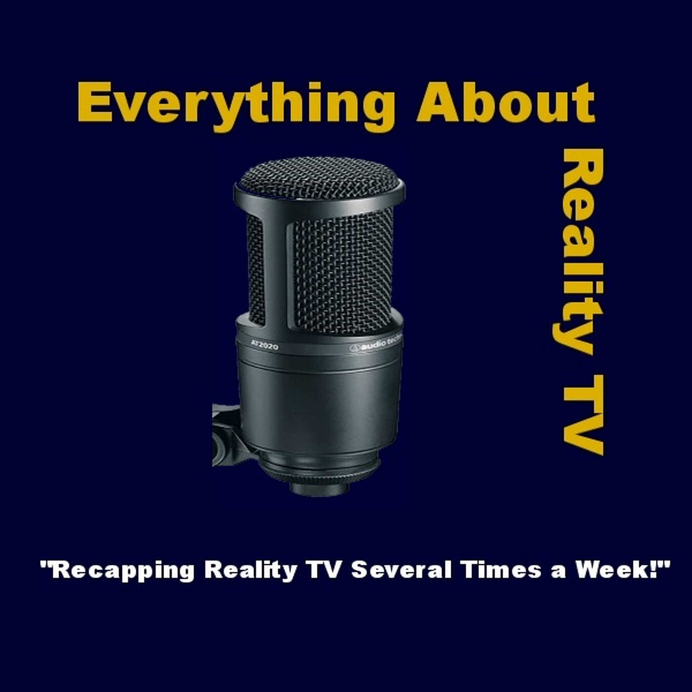 Everything About Reality TV