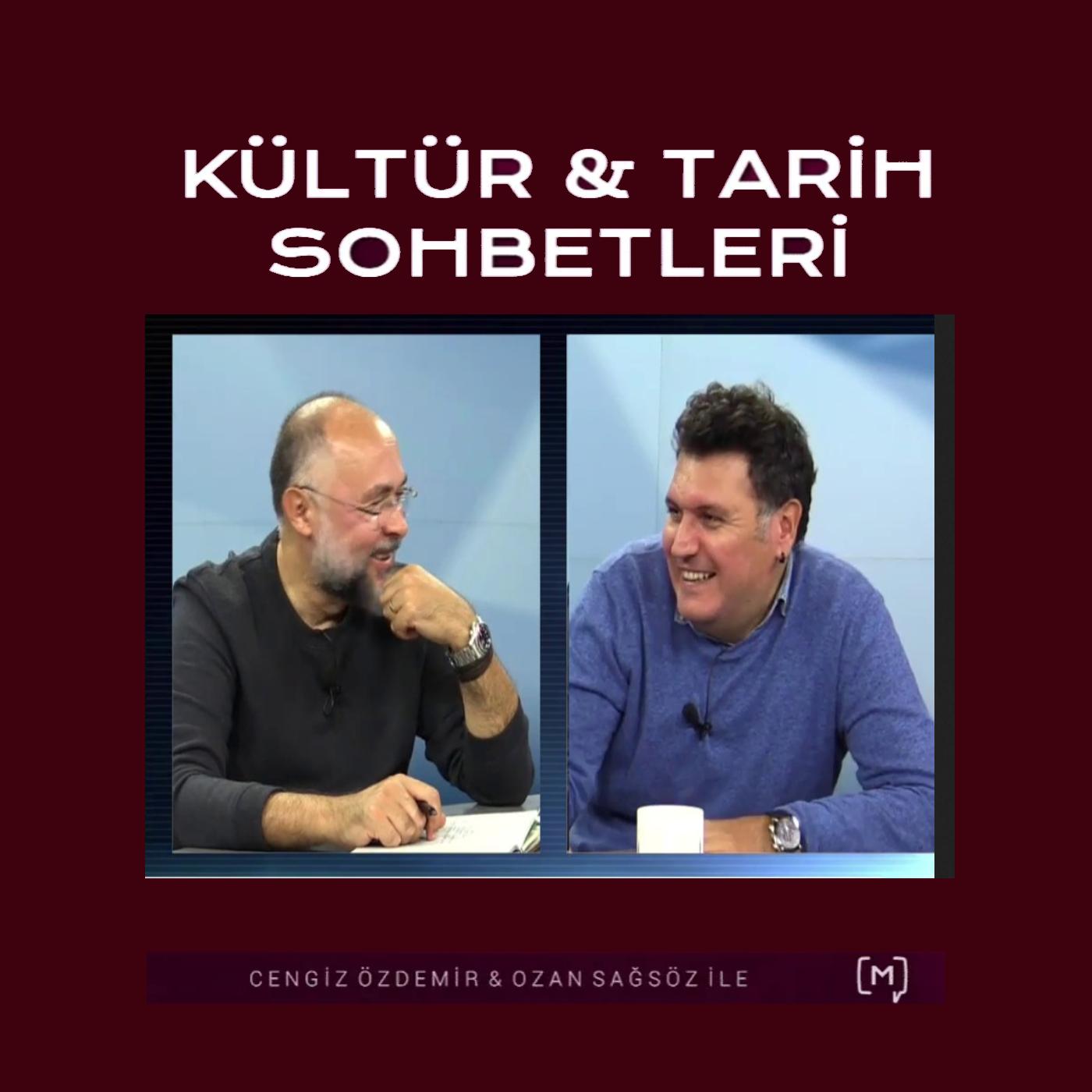 KTS 141 - Dr. Hüseyin Yılmaz ile Osmanlı siyaset düşüncesinin yapısı