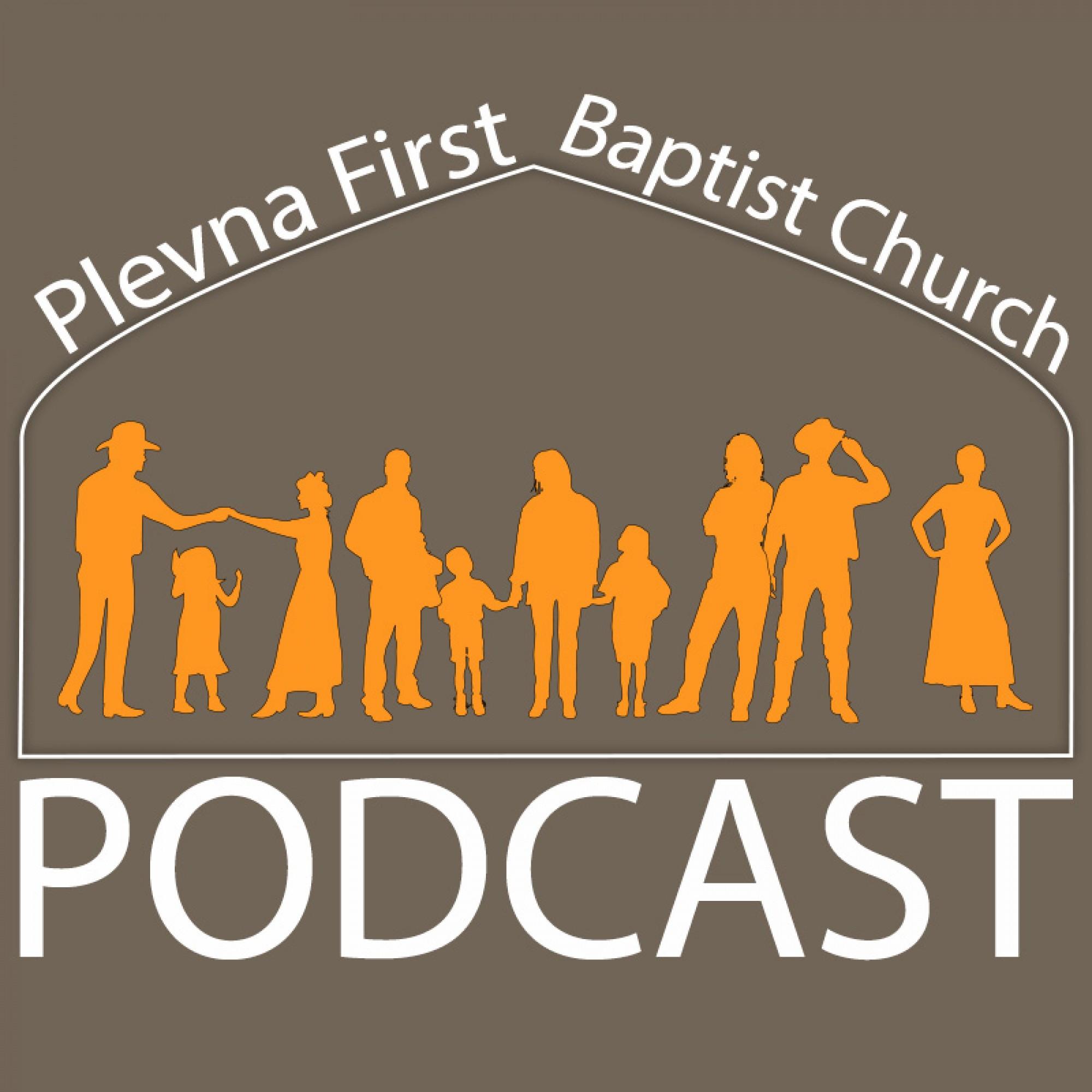 Plevna Baptist Church Sermons - Rejection in Ministry