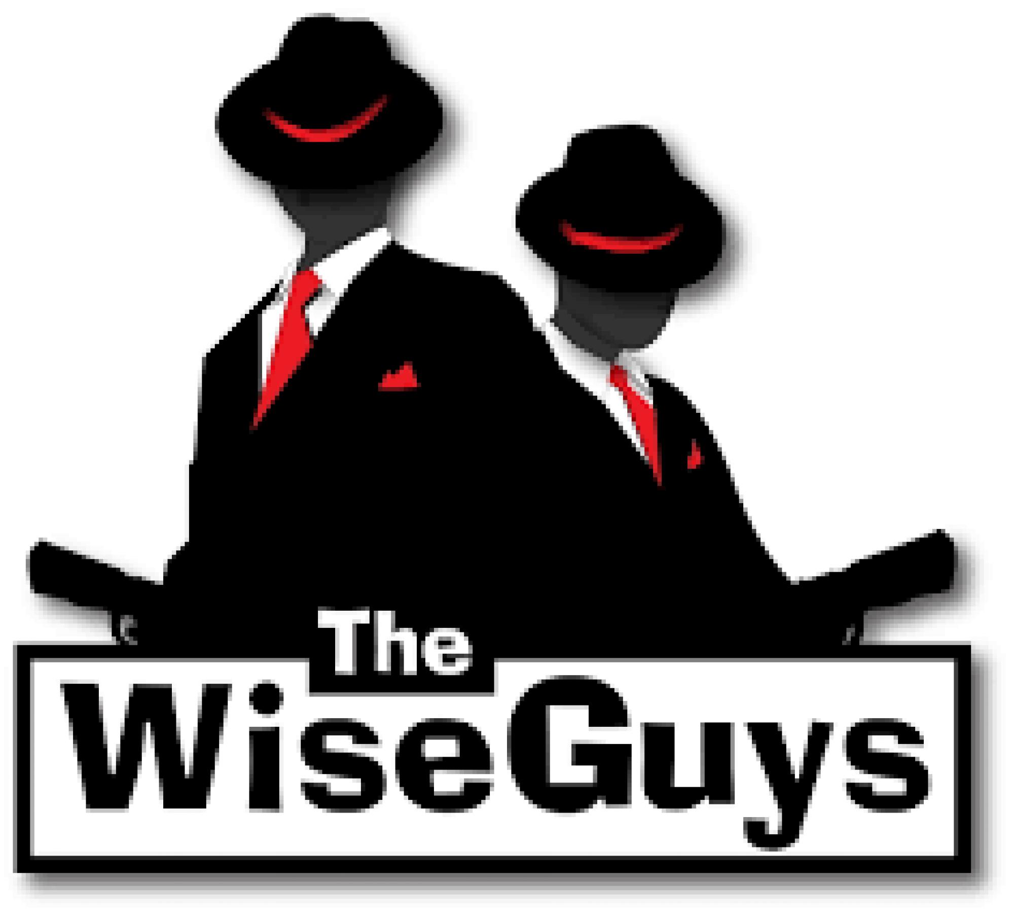 Pirate Radio - WiseGuys