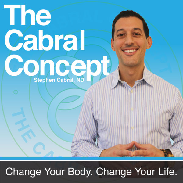 Cabral Concept: Wellness | Weight Loss | Anti Aging I Detox