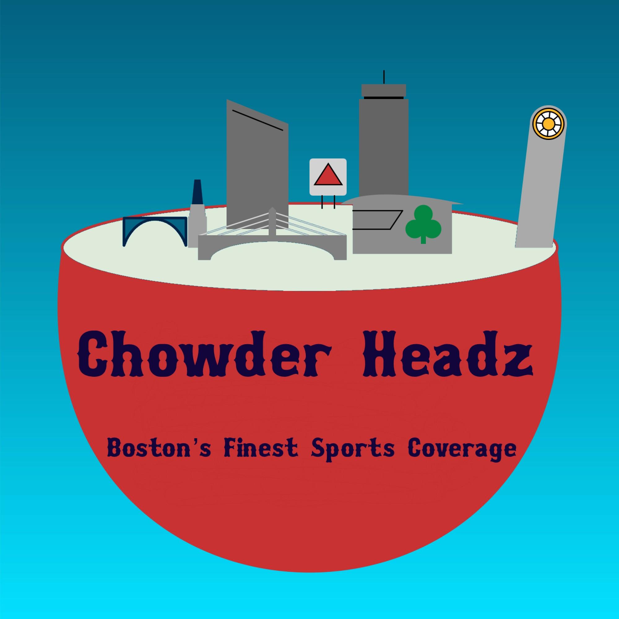 Chowder Take #15