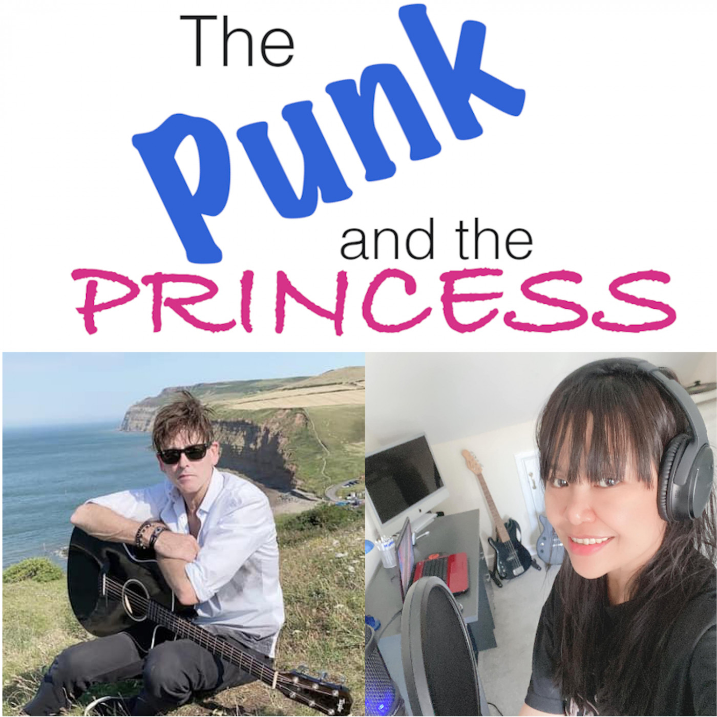 The Punk and the Princess