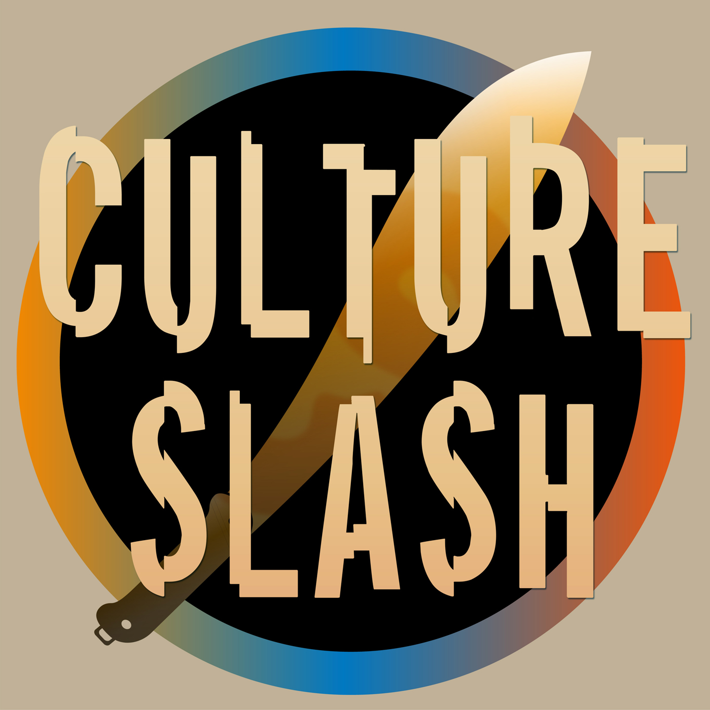 Podcast – Culture Slash