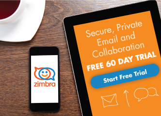 Zimbra Collaboration Trial