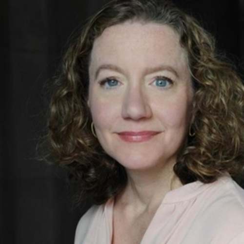 image of Carrie Johnson