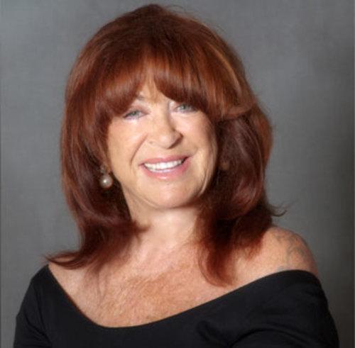 image of Lynda La Plante