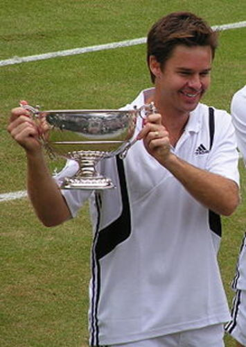 image of Todd Woodbridge